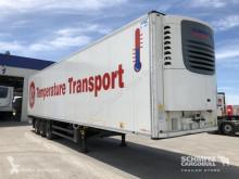 Náves Schmitz Cargobull Tiefkühlkoffer Standard Doppelstock izotermický ojazdený