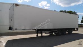 Pacton TBZ342 semi-trailer