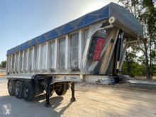 Tisvol SVAL/3E semi-trailer used tipper