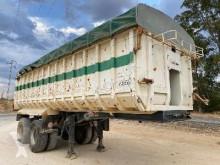 Leciñena tipper semi-trailer CH-6400-AC-M-D