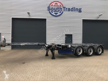 semirimorchio D-TEC FLEXITRAILER STRUUR-AS
