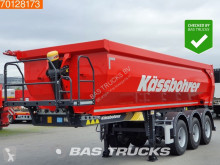 Kässbohrer tipper semi-trailer 24m3 Stahl Kipper *New Unused* Liftachse