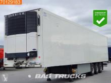 semirremolque Schmitz Cargobull Carrier Vector 1850 SAF Meat- / Fleischhang Palettenkasten