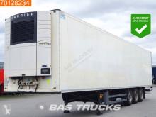 semirimorchio Schmitz Cargobull Carrier Vector 1850Mt Multitemp / Bi-temp Doppelverdampfer Blumenbreit