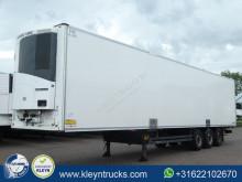 Semi remorque frigo mono température Schmitz Cargobull SK0 24 multitemp-doppelstoc
