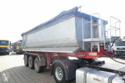 semi remorque Carnehl Kippauflieger Hardox Stahl 28m³