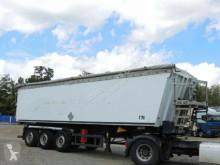 semi remorque Schmitz Cargobull AluKipper/Schassi Stahl ca. 42 kubik*