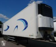 semi reboque Lamberet Carrier Maxima 1300, Doppelstock