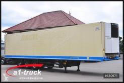 Semitrailer Schmitz Cargobull SKO 24/FP60, Doppelstock, Vector 1850 kylskåp begagnad