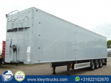 Semi reboque Semi Kraker trailers CF-200