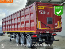 Wielton NW-3 56m3 Stahl-Kipper *New Unused* Liftachse TIR SAF semi-trailer