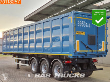 Wielton 39.000 GVW German Docs! NW-3 56m3 Stahl-Kipper *New Unused* Liftachse TIR SAF semi-trailer new tipper