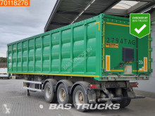 Wielton n/a 39.000 GVW German Docs! NW-3 56m3 Stahl-Kipper *New Unused* Liftachse TIR SAF semi-trailer new tipper