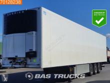 Полуприцеп Schmitz Cargobull Carrier Vector 1850mt Meat-/Fleischhang Bi-/Multitemp Ladebordwand холодильник монотемпературный б/у