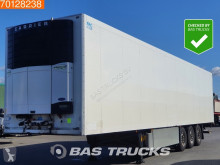 semirimorchio Schmitz Cargobull Carrier Vector 1850mt Meat-/Fleischhang Bi-/Multitemp Ladebordwand