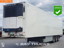 Schmitz Cargobull Carrier Vector 1850 SAF Meat- / Fleischhang Palettenkasten semi-trailer