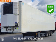 trailer Schmitz Cargobull Carrier Vector 1850Mt Multitemp / Bi-temp Doppelverdampfer Blumenbreit