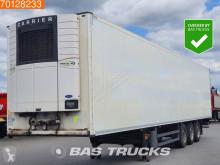 Schmitz Cargobull SAF Meat- / Fleischhang Palettenkasten Multitemp / Bi-temp Doppelverdampfer Blumenbreit semi-trailer