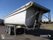 semiremorca Schmitz Cargobull Kipper Stahlrundmulde 24m³