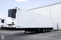 Krone SDR semi-trailer used mono temperature refrigerated