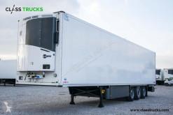 semi remorque Schmitz Cargobull SKO24/L - FP 45 ThermoKing SLXi300 DoubleDeck