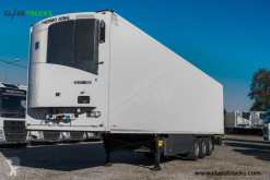 Semi remorque frigo mono température Schmitz Cargobull SKO24/L - FP 45 ThermoKing SLXe300