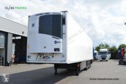 semirimorchio Schmitz Cargobull SKO24/L - FP 45 ThermoKing SLXi300 DoubleDeck