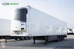 Sættevogn køleskab monotemperatur brugt Schmitz Cargobull SKO