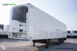 Semi remorque frigo mono température occasion Schmitz Cargobull SKO