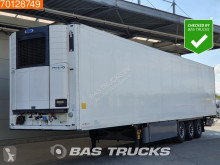 trailer Schmitz Cargobull Bi-/Multitemp Tail Lift Vector 1950mt Dividing wall
