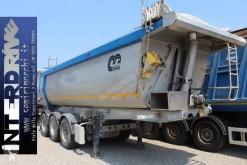 Menci vasca ribaltabile 26m3 usata semi-trailer