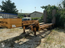 ACTM S33215 semi-trailer