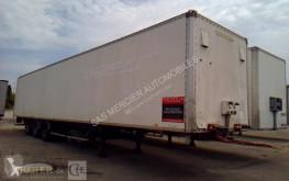 used semi-trailer