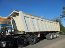 Nc tipper semi-trailer 50 M3 HARDOX