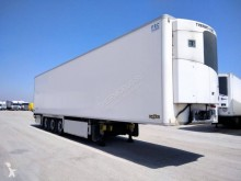 Chereau mono temperature refrigerated semi-trailer INOGAN