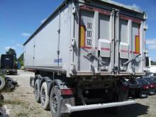 Semi remorque benne céréalière Schmitz Cargobull Non spécifié