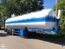 Semi remorque citerne Benalu Silo 62000 Liter, 62 M3, Silo / Bulk