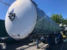 Semi remorque Magyar CITERNE CHIMIQUE MONO CUVE 37000 citerne produits chimiques occasion