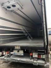 Lamberet MULTI TEMP - 1 Relevable semi-trailer
