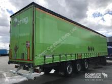 semirremolque tautliner (lonas correderas) Schmitz Cargobull