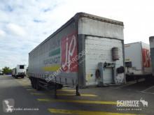Semirremolque Schmitz Cargobull Autres usado