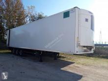 Naczepa Schmitz Cargobull SKO chłodnia z regulowaną temperaturą używana