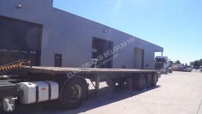 trailer Kögel SNCO 24 (SAF AXLES)