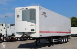 félpótkocsi Lamberet AGREGAT THERMO KING SLX 300 / 5 100 MH / 2011 R / **SERWIS** / SUPER STAN /