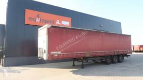 Semi remorque Schmitz Cargobull SAF-SCHIJF, CODE-XL, NL-TRAILER rideaux coulissants (plsc) occasion