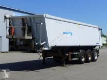 Semi remorque Schmitz Cargobull SKI 24-8,2*3Achsen*28m³*Liftachse benne occasion