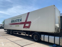 Used box semi-trailer Schmitz Cargobull SKO