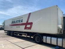 Semi reboque Schmitz Cargobull SKO furgão usado