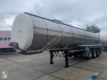 semirimorchio Burg BPO 12-27 Z Food Feed 27.500 liter