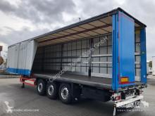 Návěs Schmitz Cargobull Curtainsider Standard Getränke posuvné závěsy použitý